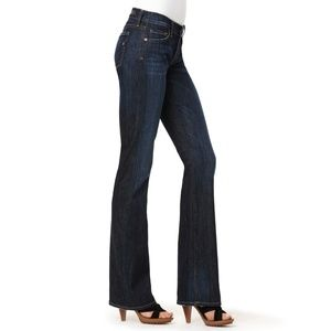 Citizens of Humanity Kelly Bootcut - Pacific Wash